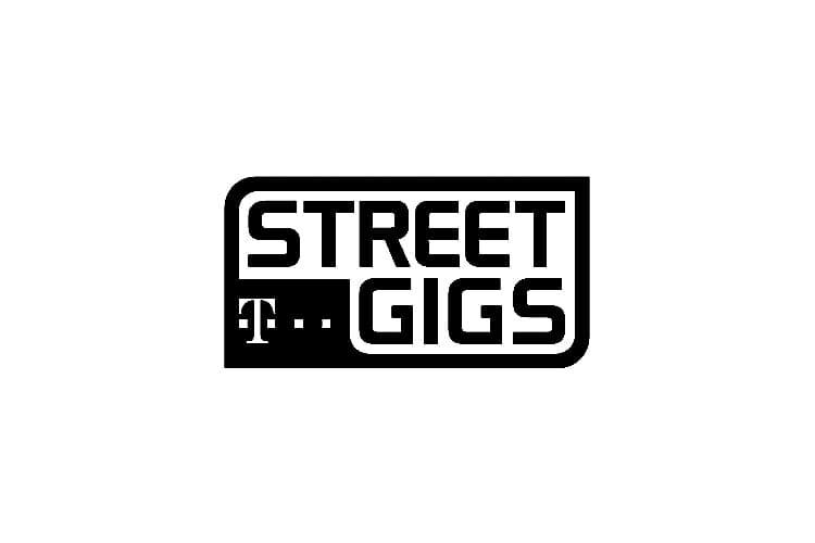 Telekom Street Gigs